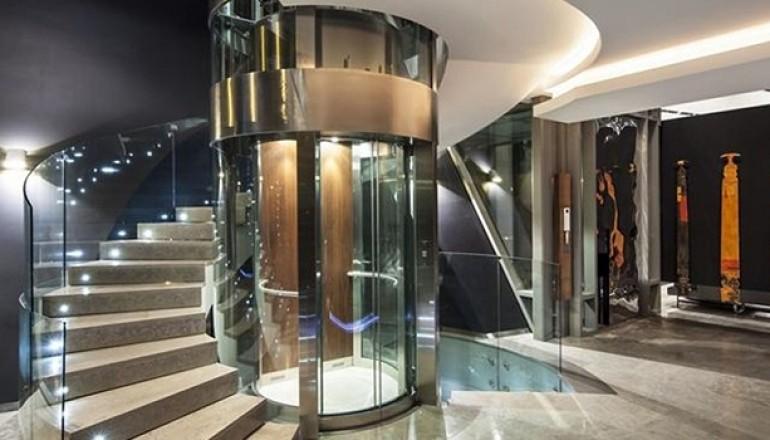 ascenseurs particuliers