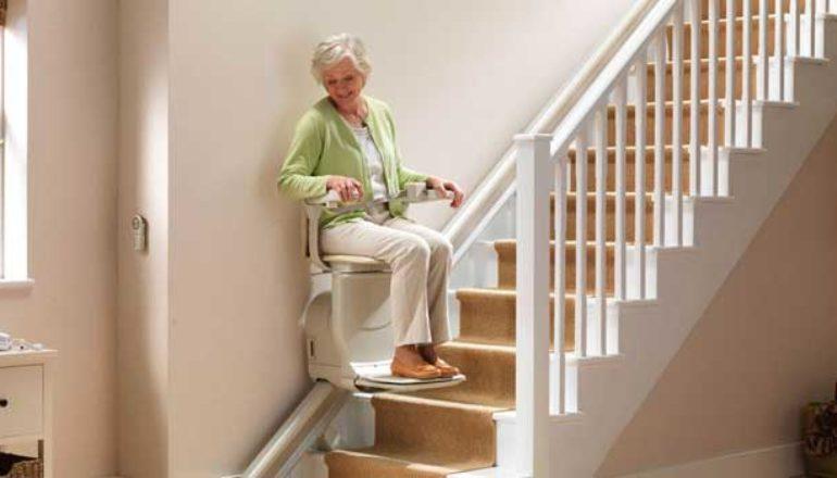 Monte-escalier,
