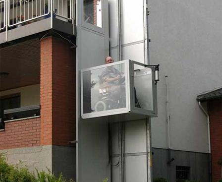 installation-ascenseur-particulier-et-élévateur